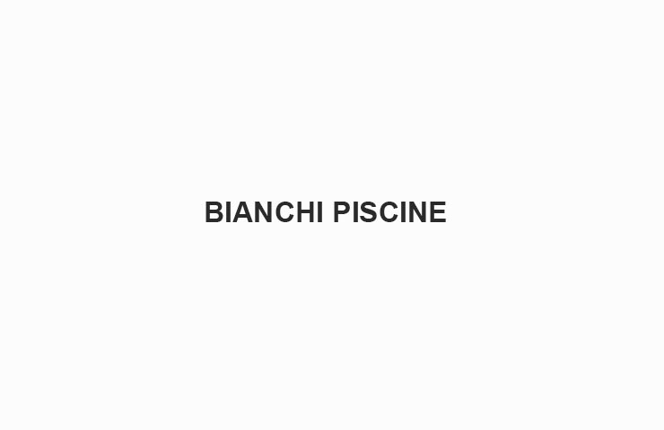 bianchipiscine